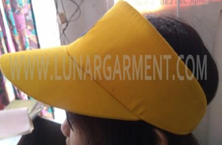 Hasil Produksi Topi Wanita PLN(Samping)