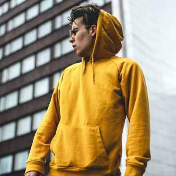 bahan paling bagus untuk jaket hoodie