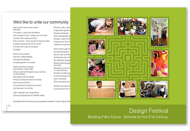 Report designed by Lunaria Ltd.
