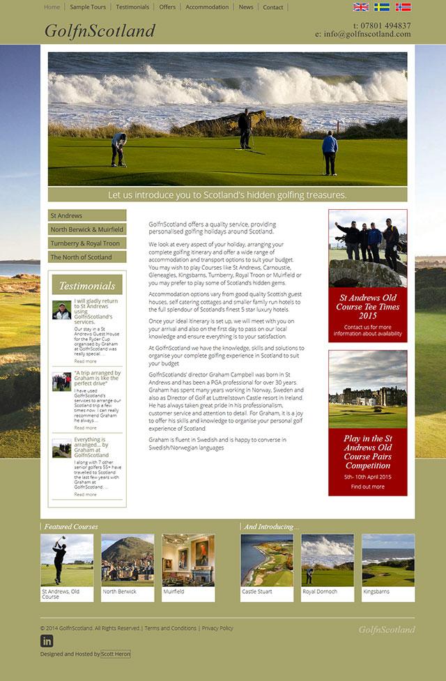 Web site design by Lunaria Ltd