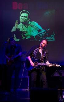 Deans Owens, Cash Back, Edinburgh Fringe 2017, Copyright Lunaria Ltd.