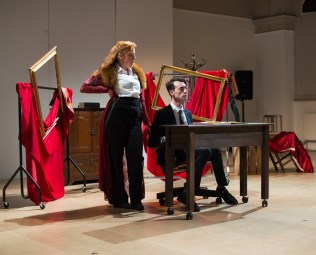 The Trial, People Zoo Productions