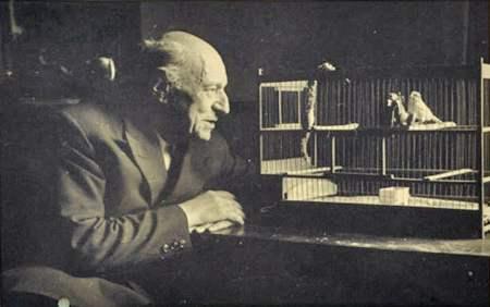 Immagine mostra. Umberto Saba. La poesia di una vita