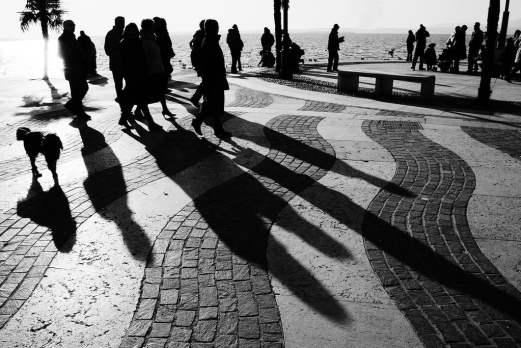 © Nico Piotto, Il paese delle ombre lunghe, 2009
