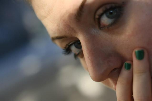 occhi luigia