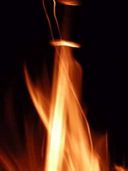spada fuoco