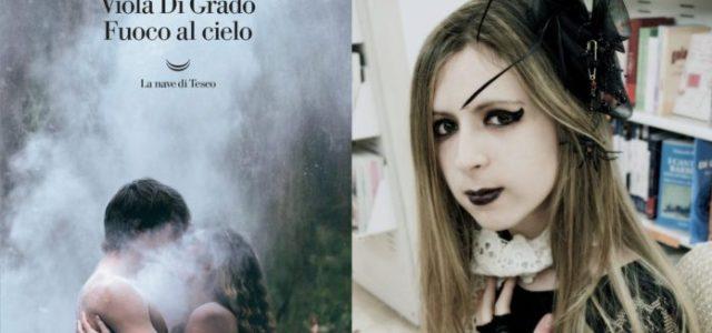 FUOCO AL CIELO, ed. La Nave di Teseo, 2019, è il quarto romanzo della giovane scrittrice catanese e cosmopolita Viola Di Grado. Ambientata negli anni Novanta a Musljumovo, un remoto […]