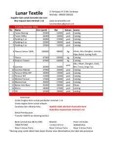 daftar harga kain lunartextile surabaya