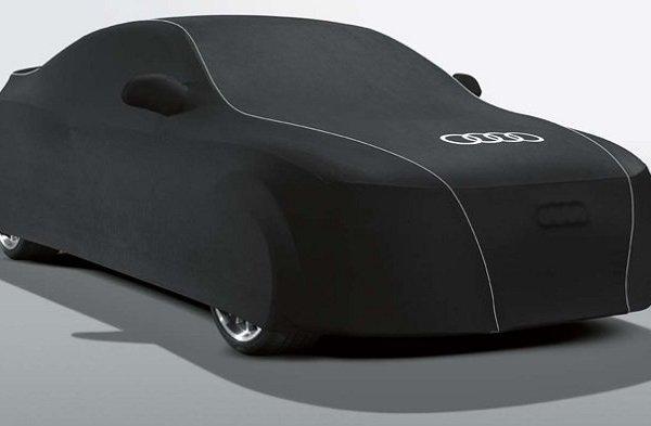 5 Kain Yang Cocok Untuk Cover Mobil