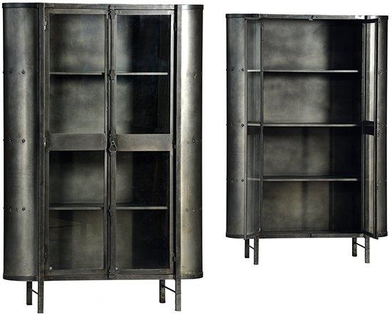 Cabinets  Armoires  Luna Rustica