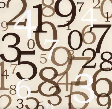 The Use of Numbers in Magick