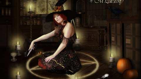 Beltane Coven Ritual