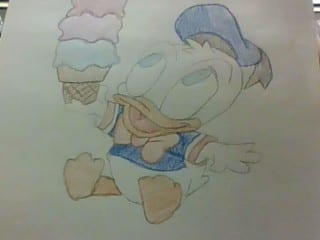 Baby dafy duck compleate