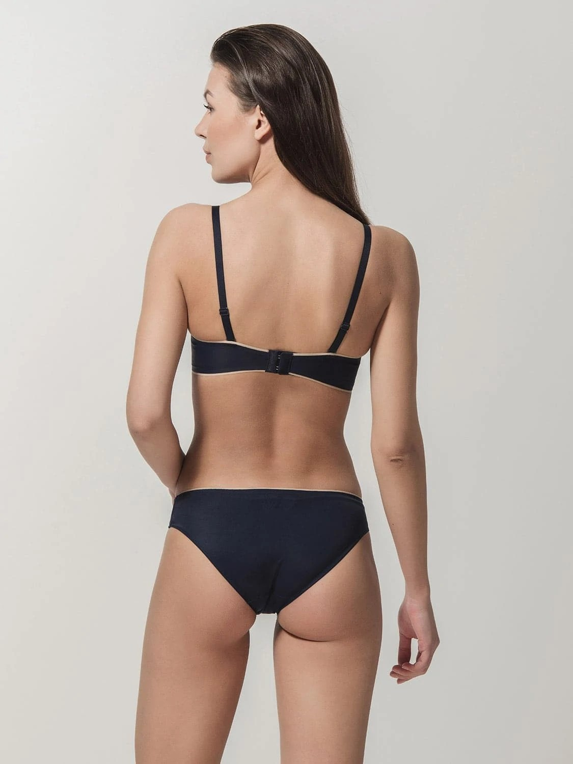 Miracle one 1808 wireless & 2808 brief black back