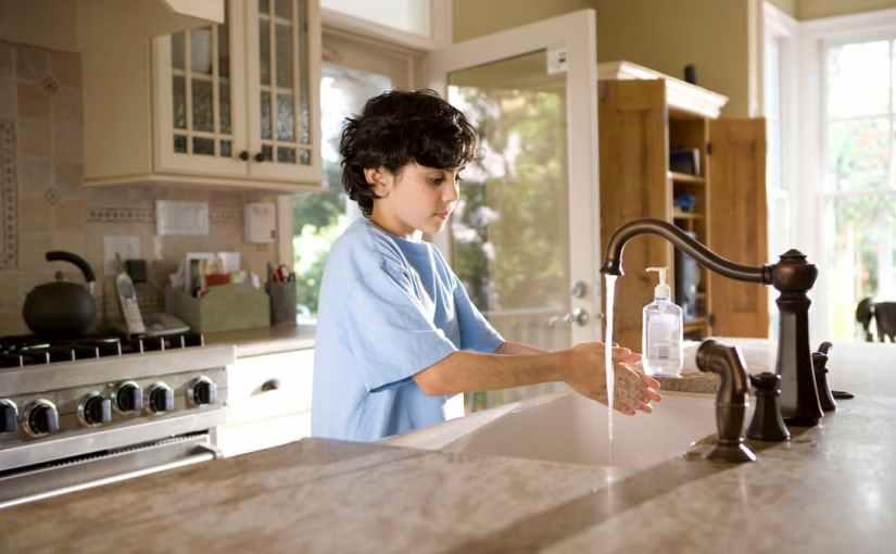 Cómo mantener tu hogar en las mejores condiciones de higiene
