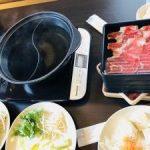 新潟 中央区のしゃぶしゃぶブッフェ【しゃぶ葉】お肉食べ放題☆