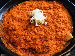 麺家 太威 マーボー麺3辛2