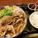 新潟の人気グループ店【中華麺食房 三宝亭 水原店】新メニュー食べた☆