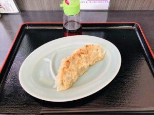 だしの風食堂 プレミアムジャンボ餃子