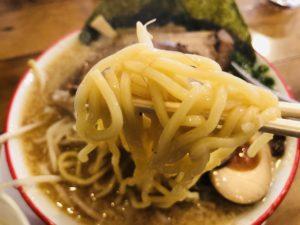 たまる屋 亀貝店 麺リフト