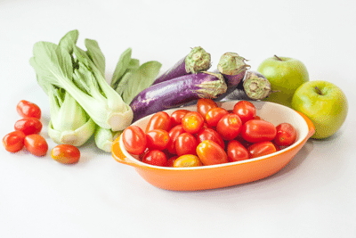תמונה של ירקות