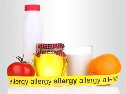אלרגיות