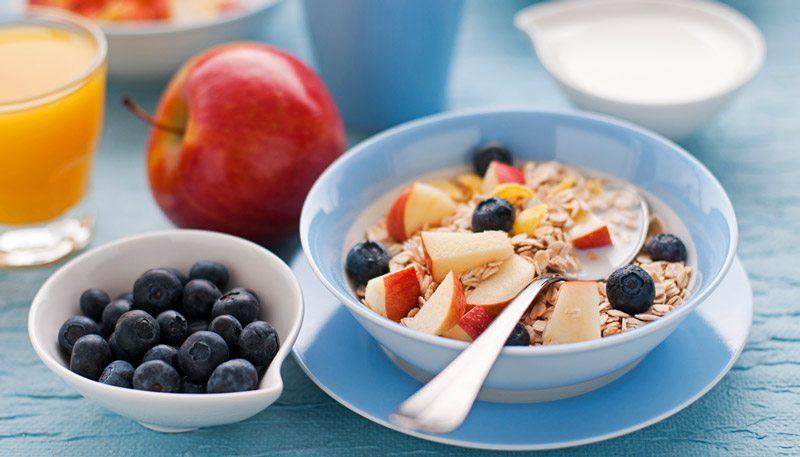 תמונה של ארוחת בוקר