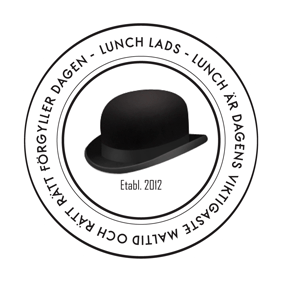 LunchLads logotyp