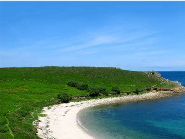 St Martins, Karma, Scilly Islands