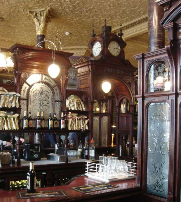 The Princess Louise, Holborn, London