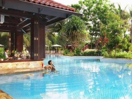 Bintan Lagoon Resort, Bintan, Indonesia