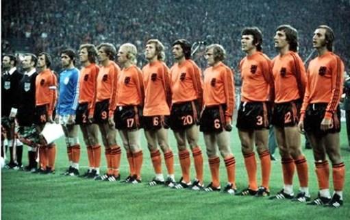 babac834f91d45 L'importante è partecipare? L'Olanda degli anni '70 –