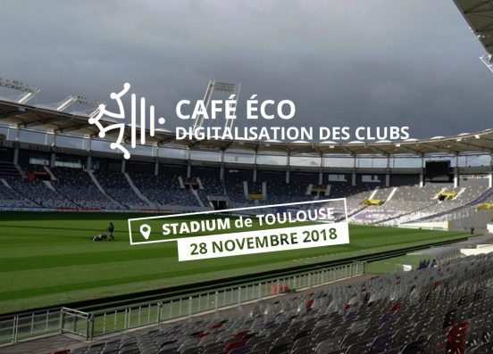 Café éco digitalisation club de sport LUNDI MATIN