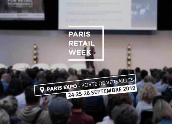 Salon Paris Retail Week 2019