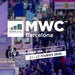 LUNDI MATIN au Mobile World Congress