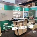 Report Paris Retail Week 2020