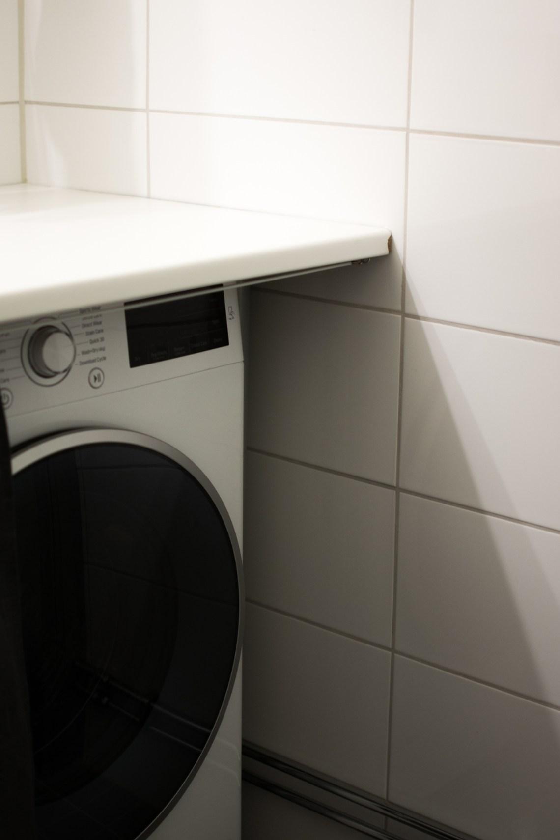 Avloppsslang Tvättmaskin Bauhaus