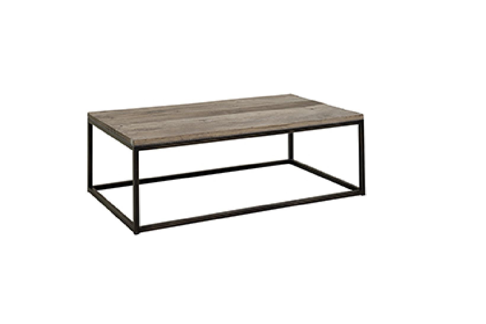 Coffee Table Box Frame
