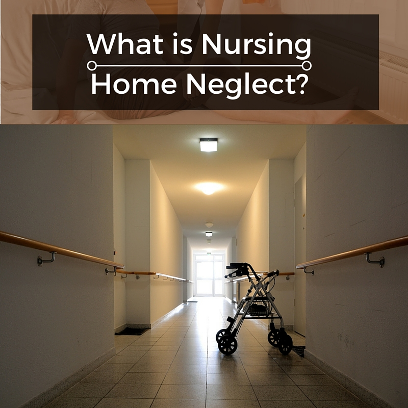 What Is Nursing Home Neglect Lundy Law