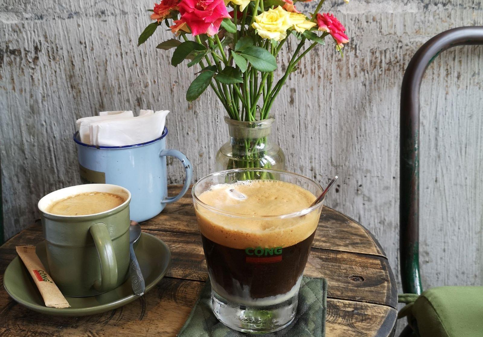 I #caratteri del caffè secondo Vinhood.