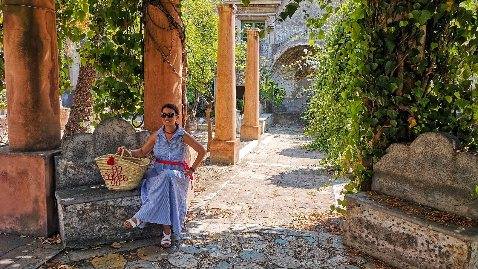 Catania, come visitarla a piedi in un giorno
