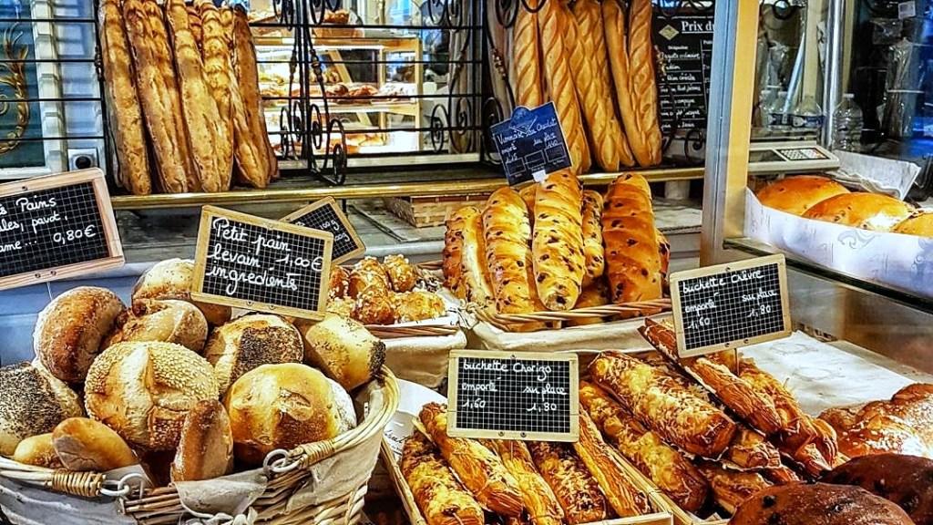 Égalité boulangerie milano