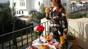 Marocco, tra colazioni da sogno e città da mille e una notte