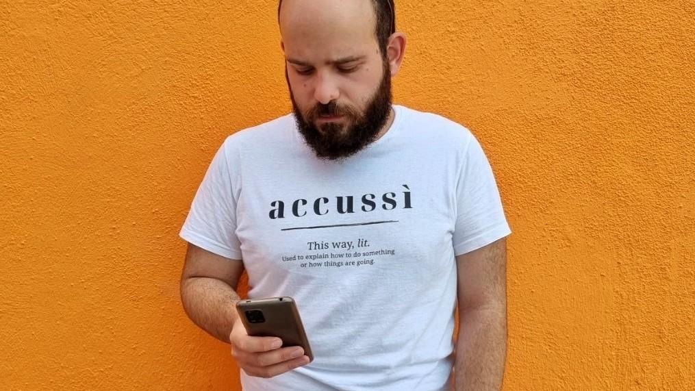 sicilian Says