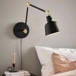 Dejlige Laeselamper Til Sovevaerelset