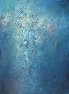 Spirit, 45 x 61cm