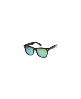 lunettes style ray ban blanche
