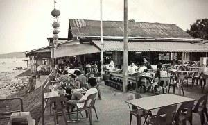 Original Ponggol Seafood