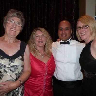 LCCC Charity Ball 2013 Strady Park