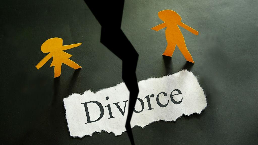 「感情個案」丈夫主動提出離婚,挽回機率有多少? - 龍震天課程